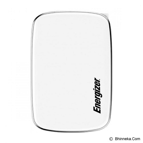 ENERGIZER Powerbank 3000mAh [XP3000A-WH] - Portable Charger / Power Bank